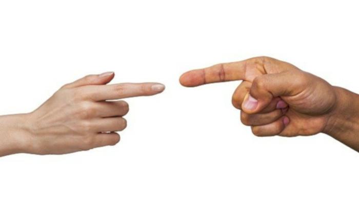 Argumentačné fauly