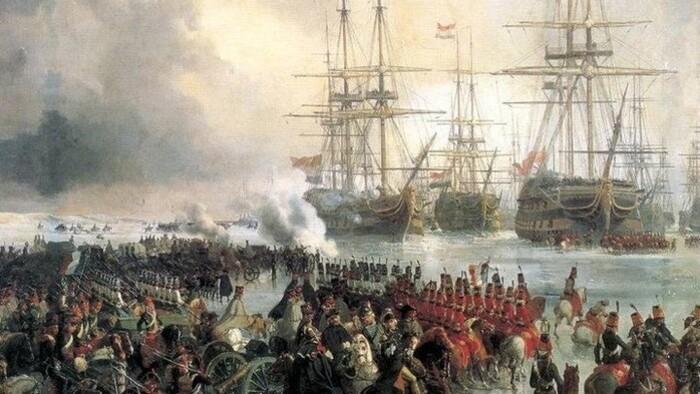 History check_FM: Bitka pri Den Helder