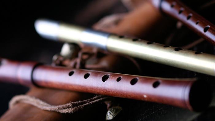 45 rokov Orchestra ľudových nástrojov