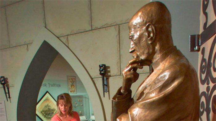 V USA otvorili výstavu Poklady Slovenska