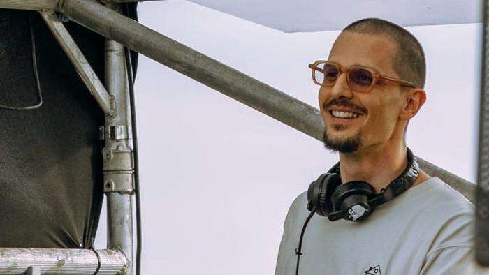 BJ Piggo DJ set v Ráne na eFeMku