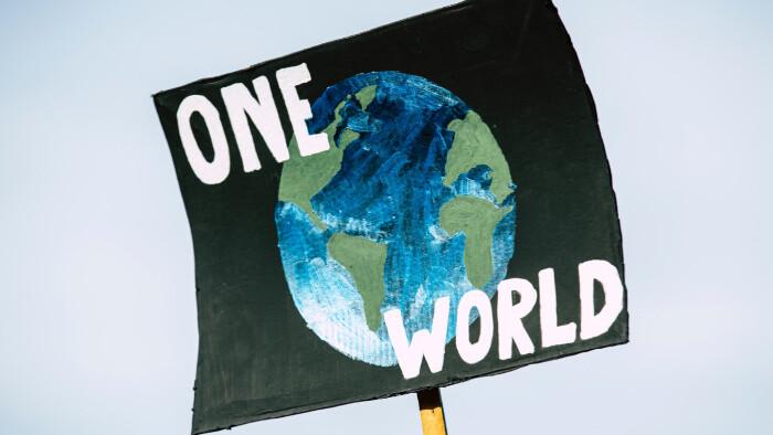 Klíma a naša Zem