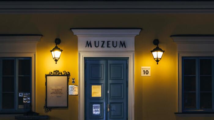 Valaská Belá: V múzeu plátna a tkáčstva