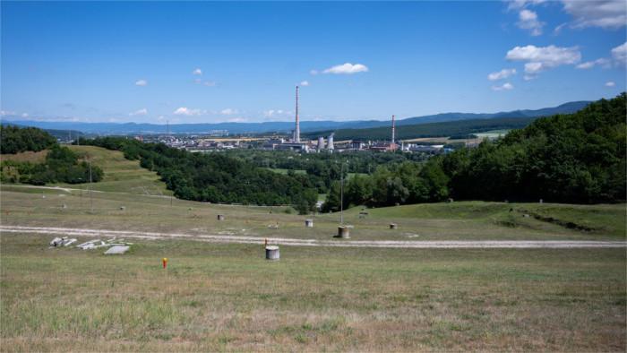 Los CEOs de empresas en Eslovaquia se muestran optimistas en cuanto a la economía