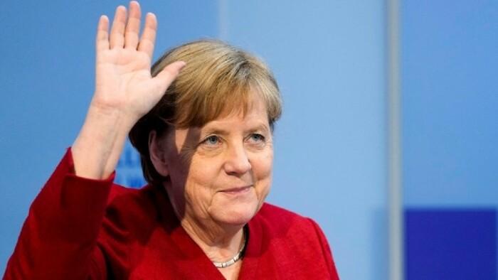 Nem kér újra felhatalmazást Angela Merkel