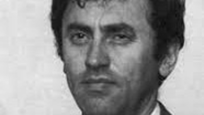 Fallece el escritor Anton Marec