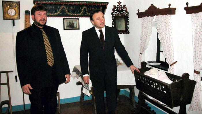 Zomrel kulturológ Juraj Ando