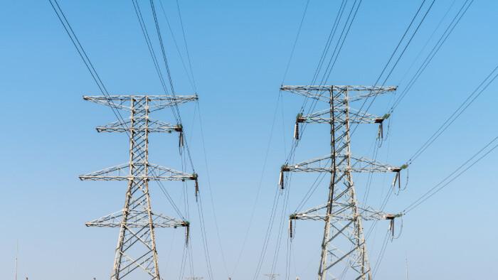 Nová elektrická stanica zvýši energetickú bezpečnosť