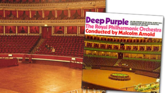 Miniprofil: Deep Purple