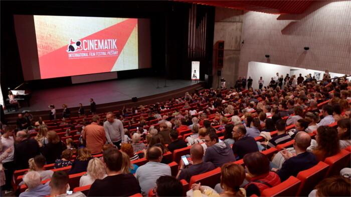 El festival Cinematik ha cerrado sus puertas. ¿Qué le ha aportado al público eslovaco?