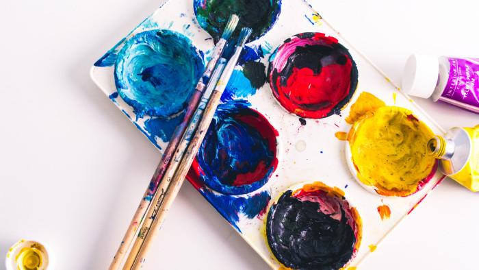 Spomienka na maliarku Evu Trizuljakovú