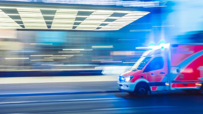 Bojnická nemocnica buduje nový urgent