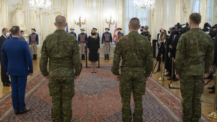 Deň Ozbrojených síl SR