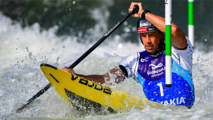 Canoe Slalom World Championship in Cunovo praised abroad