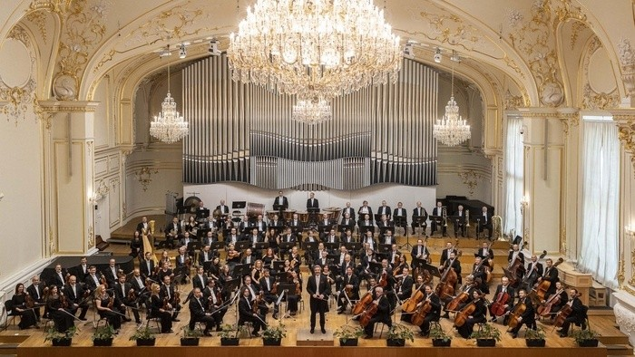Slovenská hudba na jubilejných BHS (2014)