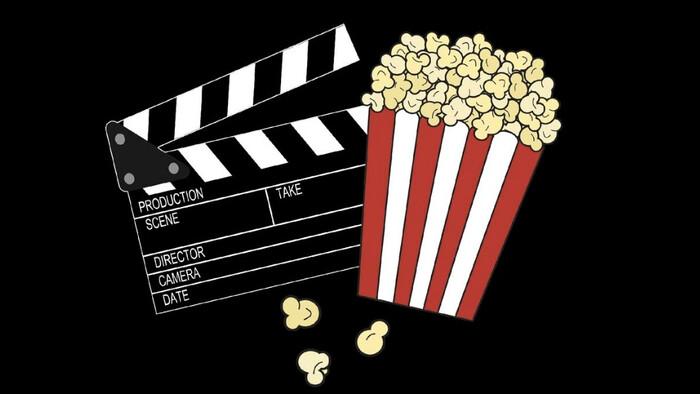 Filmový zápisník na tento týždeň