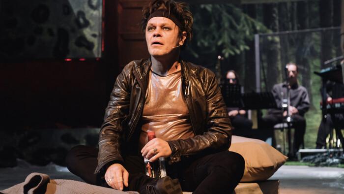 Divadlo Aréna uvádza premiéru inscenácie Lazarus