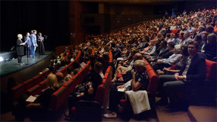 V Nitre sa v piatok začal Medzinárodný festival Divadelná Nitra
