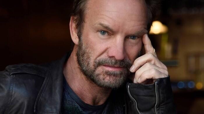 Exclusive_FM: Sting, Greta