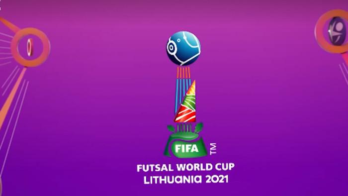 Futsal - MS 2021 (finále)