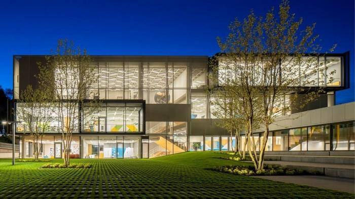 RTVS odvysiela odovzdávanie ocenenia za architektúru CE ZA AR 2021