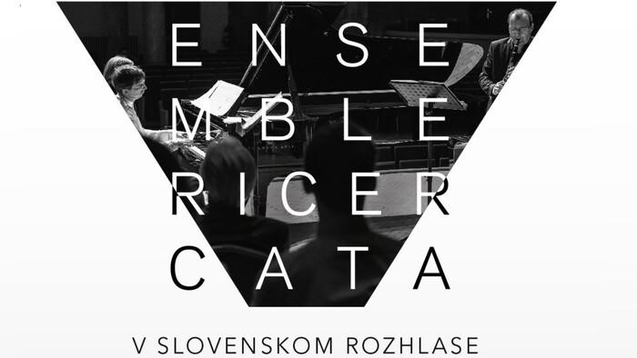 Koncerty Ensemble Ricercata v Slovenskom rozhlase