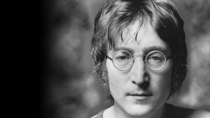 Miniprofil: John Lennon