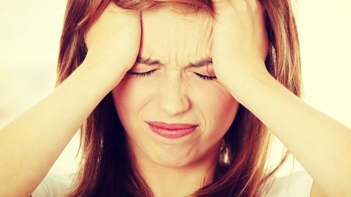 Bolesť hlavy nie je migréna. Poznáte rozdiel?