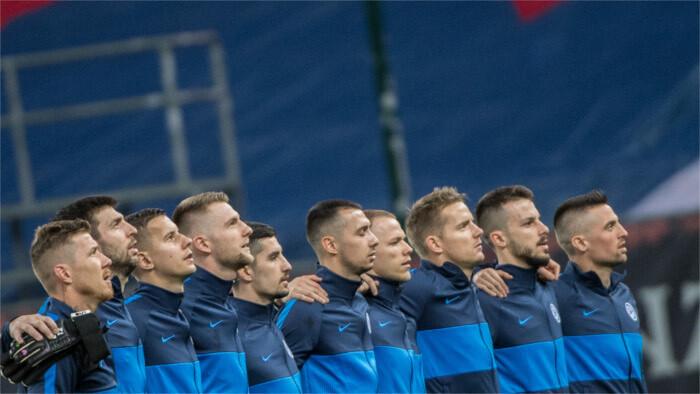 Futbal: čaká nás zápas s Ruskom a Chorvátskom