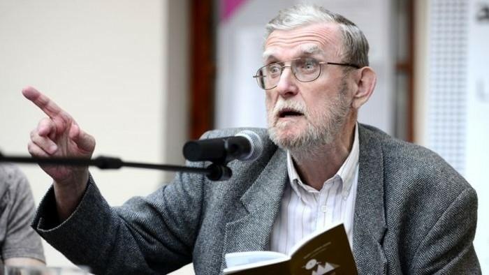 Spisovateľ Ľubomír Feldek oslavuje 85 rokov