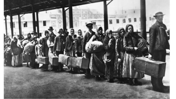 Múzeum vysťahovalectva
