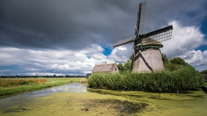 Literárny zemepis - na návšteve v Holandsku a Belgicku