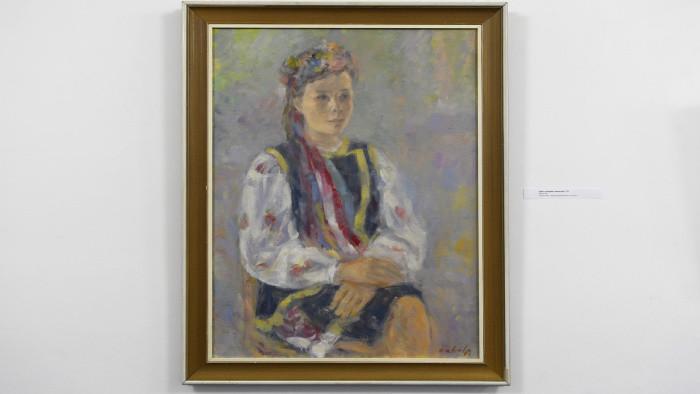 Mária Kotláriková sa venuje folklóru, múzeu aj písaniu o verešvárskom dedičstve