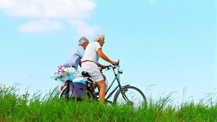 Dr. Krause - Záhady mysle / Starnutie mozgu spomalíme pohybom.