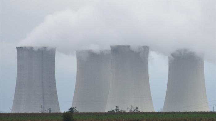 Diez países de la UE piden que la energía nuclear sea reconocida como fuente verde de energía