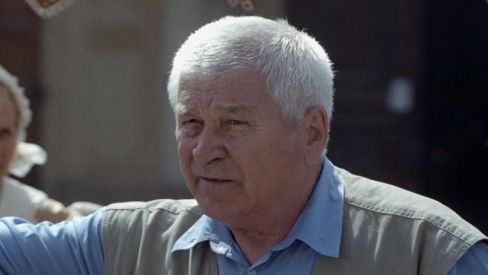 95 rokov od narodenia režiséra a choreografa Martina Ťapáka