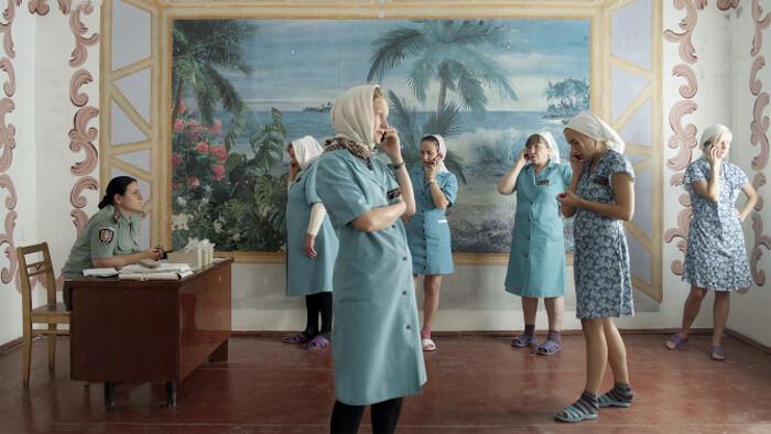 "La ""Censora"" de Peter Kerekes, es la candidata eslovaca a los Oscar 2022"