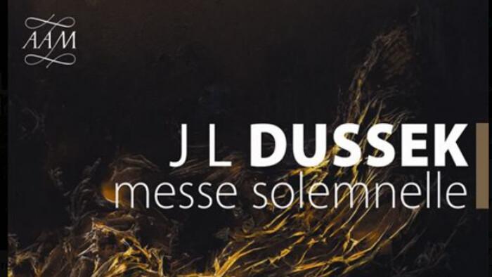 Aeterna musica: Messe Solemnelle