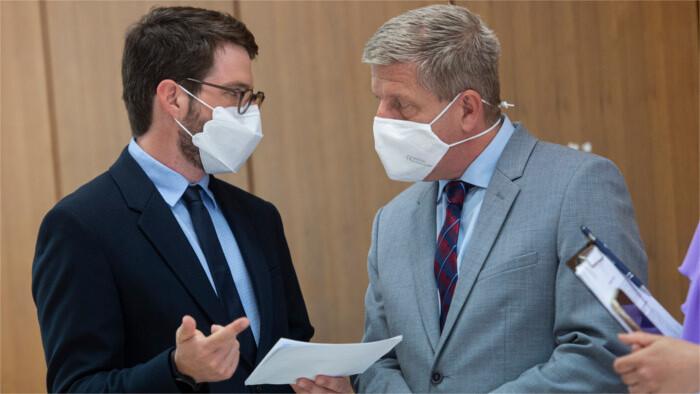 La situación epidemiológica en Eslovaquia sigue empeorando