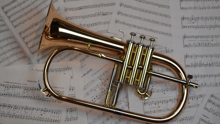 23. dychové hudobné nástroje, dychový orchester, dynamika