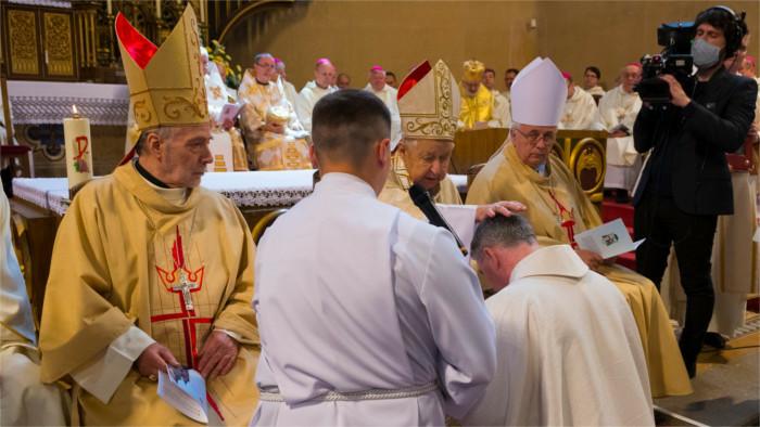 Vaticano ha apreciado la labor ejercida durante la visita del Papa Francisco a Eslovaquia