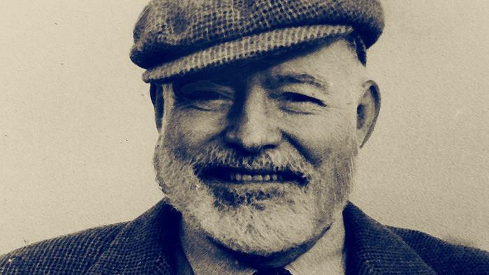 Sedem dní s Hemingwayom