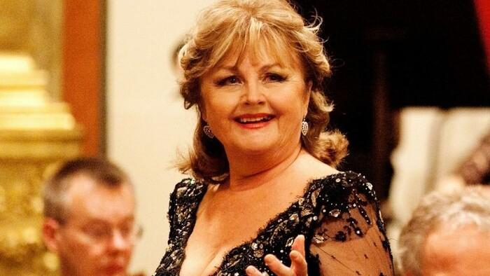 Spomienka na opernú speváčku Editu Gruberovú