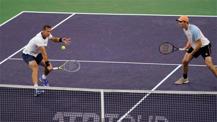 Poláškov tenisový triumf
