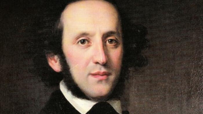 Aeterna musica: Felix Mendelssohn-Bartholdy