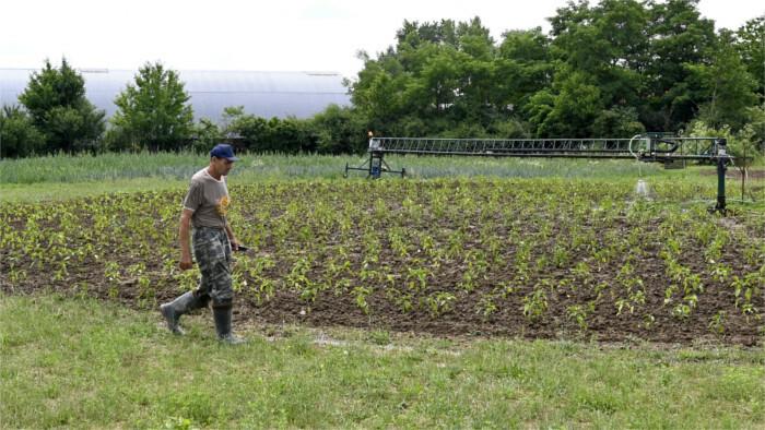 Ekologickejšie farmárčenie
