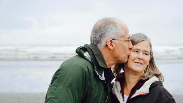Párová terapeutka: Dlhodobý vzťah nie je pre pohodlných ľudí