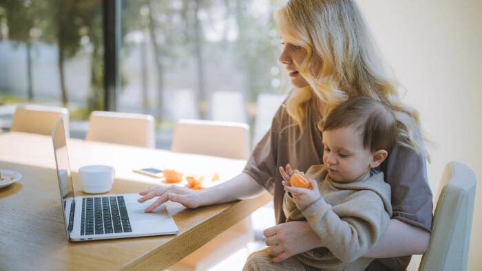 Materstvo a kariéra. Môžeme mať oboje?