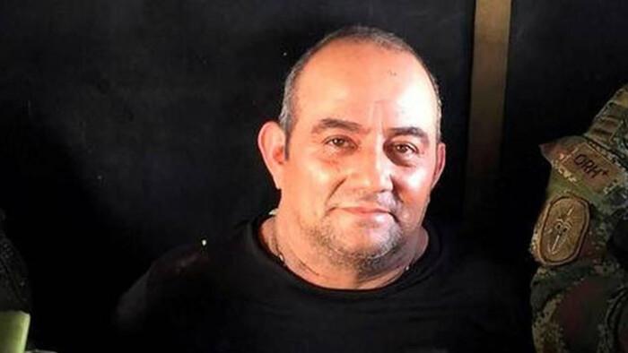Elfogták a világ egyik legkeresettebb kábítószer-kereskedőjét