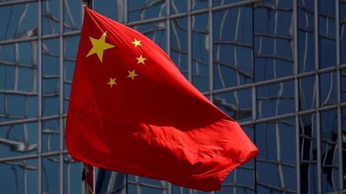 Kína területi egysége sérthetetlenségéről és szárazföldi határairól hozott törvényt
